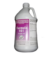 Formula 161 Soil-Retardant Shampoo 3,78 L